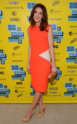 Michelle Monaghan - 'Gus' screening at 2013 SXSW in Austin 3/9/13