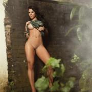 Gatas QB - Eva Andressa Revista Sexy Março 2013