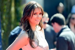 Nina Dobrev - John Varvatos 10th Annual Stuart House Benefit in LA 3/10/13