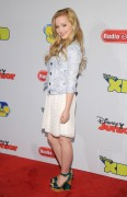 Dove Cameron - Disney Channel Upfronts 3/12/13