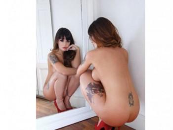 Sofia Clerice Desnuda La Espiando A Mi Hermana Fotos
