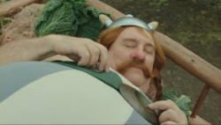 Asterix i Obelix: W s³u¿bie Jej Królewskiej Mo¶ci / Ast?rix et Ob?lix:  Au Service de Sa Majest? (2012) DUBPL.DVDrip.XviD.CiNEMAET-Smok    Dubbing PL