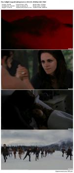 """Saga """"Zmierzch"""": Przed ¶witem. Czê¶æ 2 / The Twilight Saga Breaking Dawn Part 2 (2012) PL.DVDRip.XviD-TWiX / Lektor PL"""