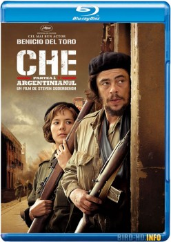 Che: Part One 2008 m720p BluRay x264-BiRD