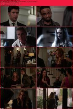 Revenge [S02E16] HDTV XviD-YL4