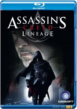 Assassin's Creed: Lineage 2009 m720p BluRay x264-BiRD