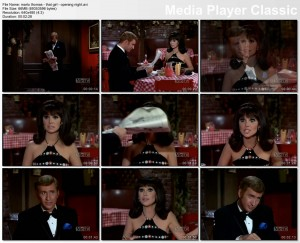 MARLO THOMAS - That Girl - Opening Night