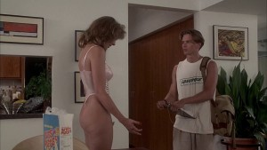 Kim cattrall naked ass are mistaken