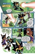 Sonic Universe #50 (2013)