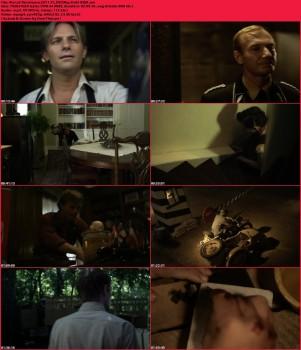 Powrót do bezpiecznej kryjówki / War of Resistance (2011) PL.DVDRip.XviD-BiDA / Lektor PL