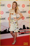 Blake Lively - Target Canada launch in Toronto 3/27/13