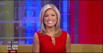 AINSLEY EARHARDT - FNF - december 25, 2011