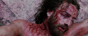 Pasja / Passion Of The Christ The (2004) PL.DUAL.720p.BDRip.XviD.AC3-ELiTE