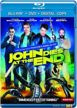 John Dies at the End 2012 m720p BluRay x264-BiRD