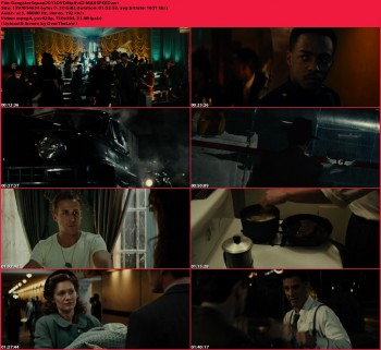 Gangster Squad. Pogromcy mafii /   Gangster Squad 2013 DVDRip.XviD-MAXSPEED
