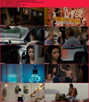 Girl In Progress (2012) PL.SUBBED.DVDRip.XviD.AC3-CWNC