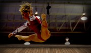 Shawn Johnson - Wallpaper