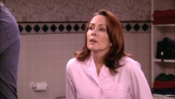 "Patricia Heaton ELR ""The Sigh"""