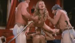 Anna bergman порно
