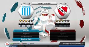 FIFA Edición Fútbol Argentino 2013 V2 | FIFA-Argentina 3d0e43247517097
