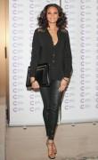 Alesha Dixon - James' Jog-on to Cancer 2013 Charity Fundraiser
