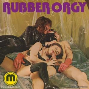 Master film 1757 rubber orgy 6