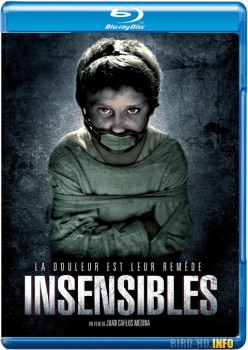 Insensibles 2012 m720p BluRay x264-BiRD