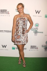 Sabine Lisicki - Unknown Event