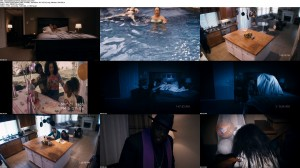 Download A Haunted House (2013) DVDRip 400MB Ganool