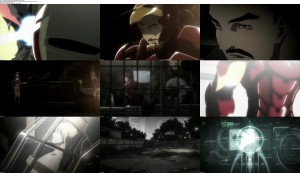 Download Iron Man Rise Of Technovore (2013) BluRay 720p 650MB Ganool