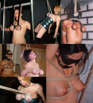 DOWNLOAD from FILESMONSTER:  Upstore BreastsInPain Torture BDSM Extreme Torture  BreastsInPain Torture   Full SiteRip