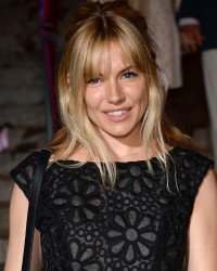 Sienna Miller - Vanity Fair Party for the 2013 Tribeca Film Festival in NYC