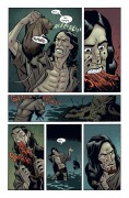 The Sixth Gun - Sons of the Gun #3 (2013)