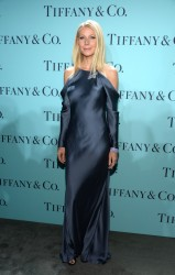Gwyneth Paltrow - Tiffany & Co. Blue Book Ball in NYC 4/18/13