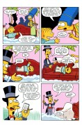 Simpsons Comics #201 (2013)