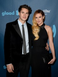 Rumer Willis - 24th Annual GLAAD Media Awards 4/20/13