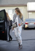 Jessica Alba out in LA 4/21/13