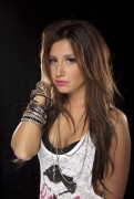 Ashley Tisdale - Ian Travis Barnard Portraits