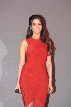 Mallika Sherawat launches tv Show &amp;quot;Mere khyalon ki mallika&amp;quot; Mumbai