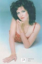 Sigourney Weaver: Very Sexy Pic   MQ x 1