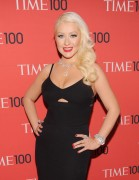Christina Aguilera - Time 100 Gala in NY 23/04/2013 *ADDS*