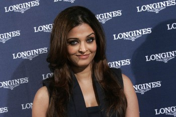 Aishwarya Rai at Longines DolceVita watch Launch event Rome