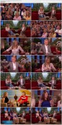 Jennifer Aniston, Bryce Dallas Howard, Brittany Snow @Ellen 4/18/13 (request filled)