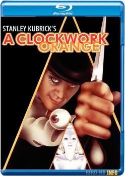 A Clockwork Orange 1971 m720p BluRay x264-BiRD