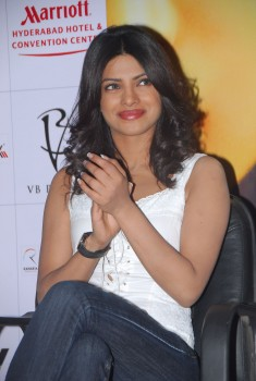 Priyanka Chopra @ unknown event