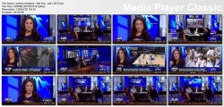 ANDREA TANTAROS - the five - april 1, 2013