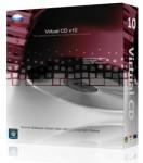 Как сделать машину ваз 2106 из бумаги. Скачать Virtual CD 10.1.0.10 Rus бе