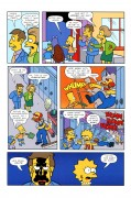 Bongo Comics Free-For-All (one-shots) 2013