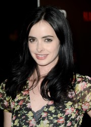 Krysten Ritter - 'Black Rock' screening in Hollywood 5/8/13