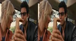 Park Jurajski 3D / Jurassic Park 3D (1993) PL.Half.SBS.1080p.BluRay.x264.AC3-FRUGO / Lektor PL